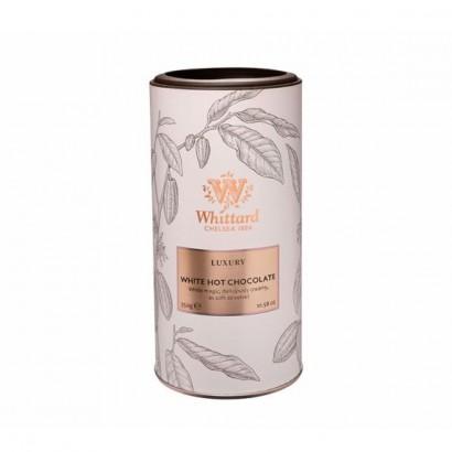 Whittard of Chelsea - white chocolate