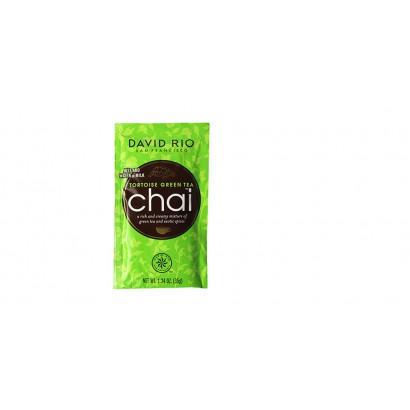 Tortoise Green Tea Chai  zakje