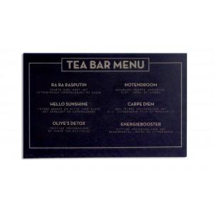 Theeplank Tea Barney Conscious Bio