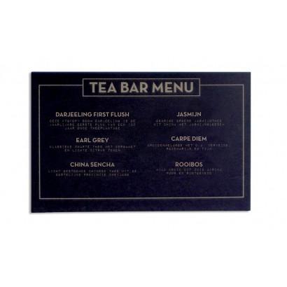 Theeplank Tea Barney