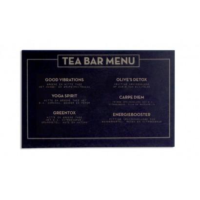 Theeplank Tea Tray Barney
