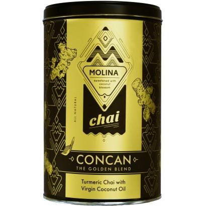 Concan Golden Latte bewaarblik