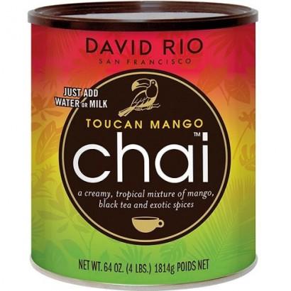Toucan mango XL chai 1816 gram