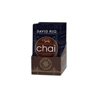 Power Matcha David Rio Sachets 12 x 20gr David Rio