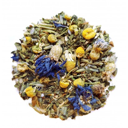 Deep Sleep Hempt Tea Bio